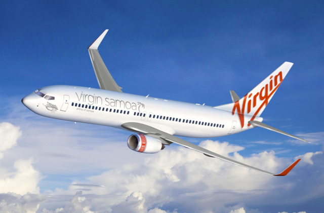 Why fly with Virgin Atlantic?