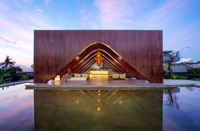 Five Star Bali Resort From Just 562 Per Couple For Eight Nights Rated 8 4 On Booking Com 4 5