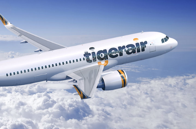 Tigerair Sale Pay To Go Come Back For 1