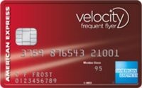The American Express Velocity Escape Card.