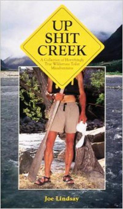 """Up Shit Creek details """"fecal misadventures""""."""