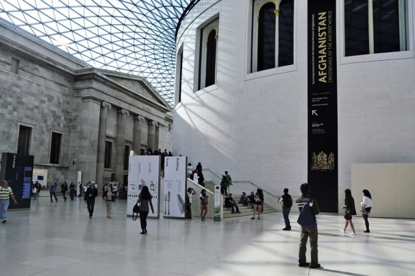 London Museums A Guide To London S Best Museums