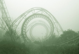 Beautiful, Eerie & Oddly Compelling: 7 Stunning Abandoned Buildings