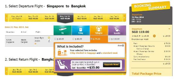How To Save Money By Avoiding Hidden Fees On Scoot
