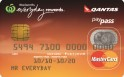 Woolworths Qantas Frequent Flyer Credit Card