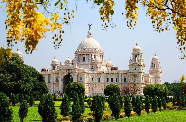 Cheap Flights To Kolkata India Return Flights During 2019 Return Prices From 823