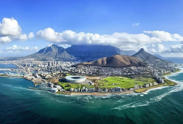 Cheap Flights To Cape Town South Africa Return Flights