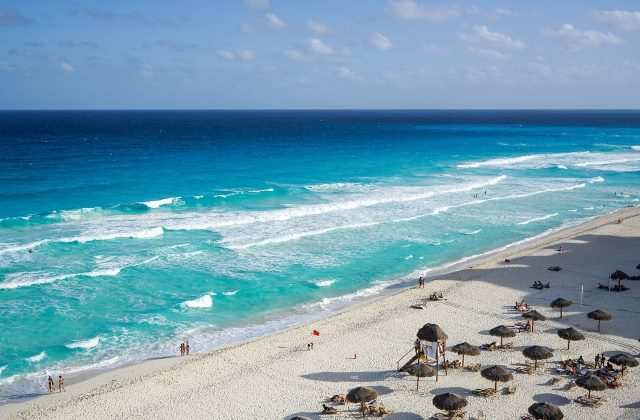 Cheap Flights To Cancun Mexico Return Flights From