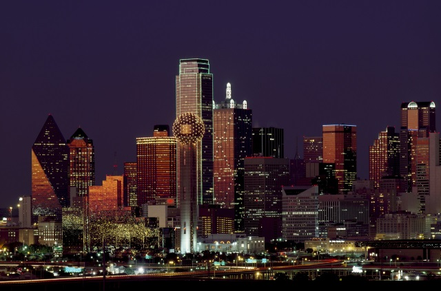 Cheap Flights To Dallas Fort Worth United States Usa