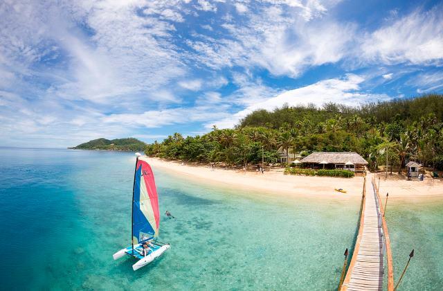 Cheap Flights Adelaide To Nadi Fiji Fiji 2018 2019 ₹34 207 Return