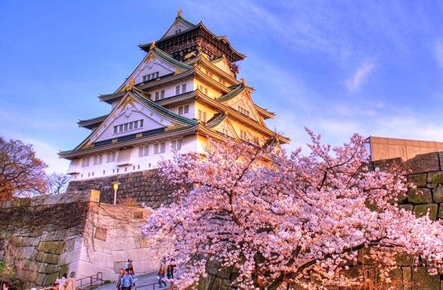 Cheap Flights To Osaka Japan Return Flights 2019 2020