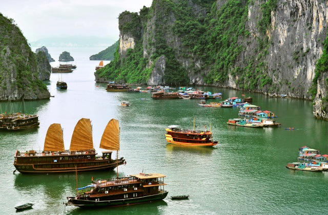 Cheap Flights to Ho Chi Minh City, Vietnam. Return Flights.  in 2018. Return Flights from $298